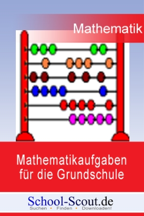 Mathematikaufgaben für die Grundschule: Rechnen mit Längen