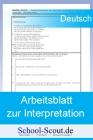 Droste-Hülshoff, Annette von - Die Vergeltung