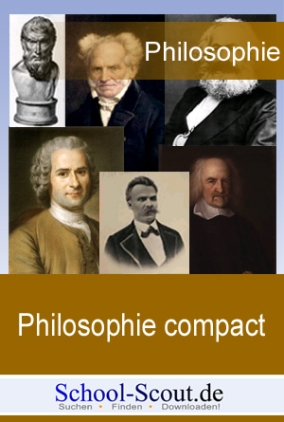 Philosophie Compact - Karl Marx