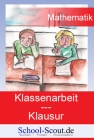 Klassenarbeit - Klasse 10: Folgen und Reihen