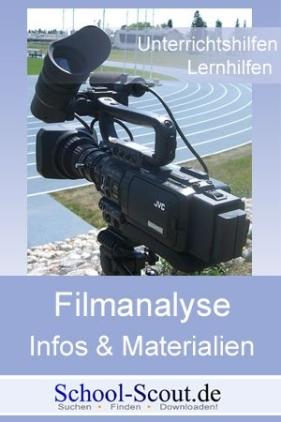 Infos und Materialien zur Filmanalyse: Uhrwerk Orange
