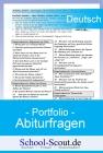 Hoffmann, E.T.A. - Der Sandmann - Portfolio