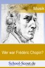 Vergrößerte Darstellung Cover: Chopin-Jahr 2010: Wer war Frédéric Chopin?. Externe Website (neues Fenster)