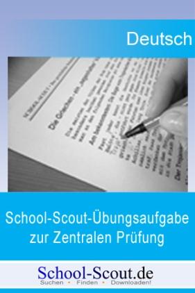 Recht und Gerechtigkeit - Allgemeine Hinweise / Übungsaufgaben zu Sachtexten und Argumentation