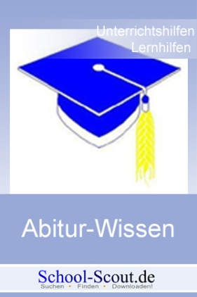 Abiturwissen: Der Briefroman im Spiegel der Epoche der Empfindsamkeit