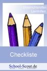 Kompetenzen für die zentralen Prüfungen der 10. Klasse 2010 - Algebra