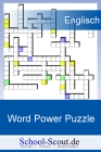 Word Power Puzzle 24 - They only sound like English