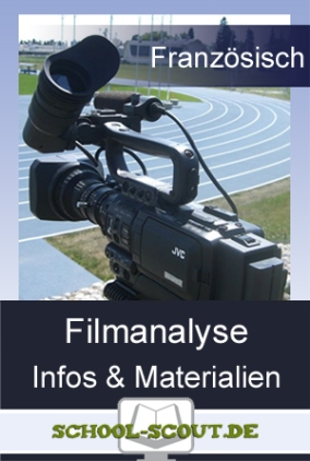 Infos und Materialien zur Filmanalyse: Willkommen bei den Sch'tis