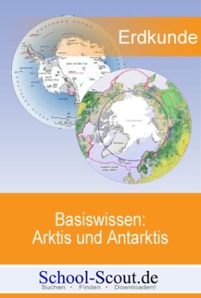 Die polaren und subpolaren Ökozonen
