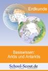 Unterrichtsreihe - Arktis und Antarktis - Die Polgebiete unserer Erde