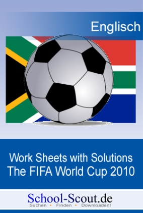 What do you know about the history of the host country and the meaning of the World Cup for South Africa?