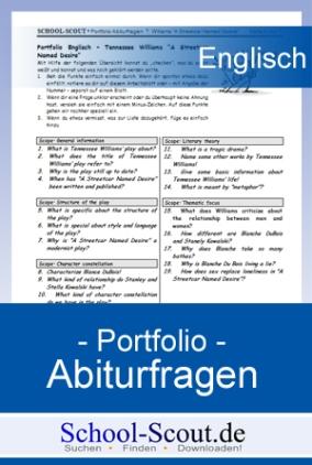 Miller, Arthur - Death of a Salesman - Portfolio