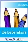 Strukturiertes Schreiben - wie überzeuge ich durch guten Aufbau einer Deutscharbeit?