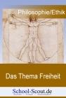 Philosophie Basics: Das Thema Freiheit
