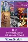Kunst-Quiz: Claude Monet