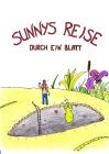 """Kindergeschichte zur Fotosynthese: """"Sunnys Reise durch ein Blatt"""""""