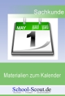 Vergrößerte Darstellung Cover: Materialien zum Kalender. Externe Website (neues Fenster)