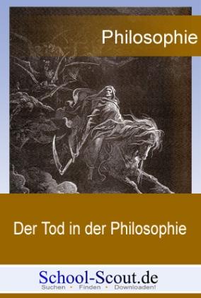 Philosophie Basics: Der Tod in der Philosophie