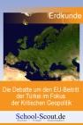 """Sachanalyse: Die Türkei als """"Land zwischen den Stühlen"""" auf dem Weg in die EU?"""