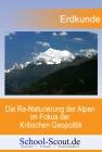 Vergrößerte Darstellung Cover: Sachanalyse: Verfall der Landwirtschaft in den Alpen. Externe Website (neues Fenster)