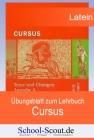 "Übungsblatt zum Lehrbuch ""Cursus - Ausgabe A"" - Lektionen 26 - 30 - Teil 2"