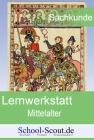 Lernwerkstatt: Mittelalter