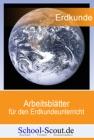 Unsere Welt im Fokus: Deutschland: Geographische Einordnung und Orientierung