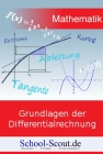 Analysis - Grundlagen der Differentialrechnung: Kurvendiskussion