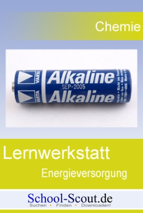Lernwerkstatt: Energieversorgung