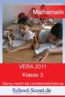 VERA 2011 - Bereich: Daten, Häufigkeit und Wahrscheinlichkeit