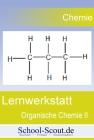 Lernwerkstatt: Organische Chemie II