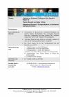 Training zur Zentralen Prüfung im Fach Deutsch, Klasse 10 - Thema: Mensch und Natur - Klima