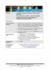 Training zur Zentralen Prüfung im Fach Deutsch, Klasse 10 - Thema: Mensch und Natur - Industrie, Rohstoffe