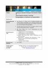 Training zur Zentralen Prüfung im Fach Deutsch, Klasse 10 - Thema: Mensch und Natur - Tierschutz
