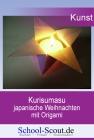 Kurisumasu - japanische Weihnachten mit Origami