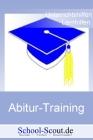 Abiturtraining - Haushaltschemikalien / Chemie im Haushalt - Sek II, Abiturvorbereitung
