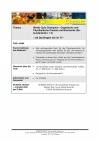 Werde Quiz-Champion - Organische und Physikalische Chemie und Biochemie (Sekundarstufe I + II)