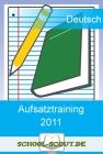 Vergrößerte Darstellung Cover: Wir lernen mit Märchen. Externe Website (neues Fenster)
