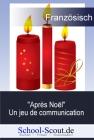 """""""Après Noël"""" - Un jeu de communication"""