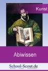 """Vergrößerte Darstellung Cover: Kersting, Georg Friedrich: """"Caspar David Friedrich in seinem Atelier"""". Externe Website (neues Fenster)"""