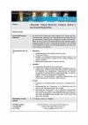Vergrößerte Darstellung Cover: Büchner, Georg - Woyzeck - Analyse - Szene 5 des Dramenfragmentes. Externe Website (neues Fenster)
