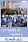 Lernwerkstatt: Karneval - fächerübergreifend
