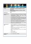 Themenratgeber - Das Abiturthema der neuen Sachlichkeit im Deutschunterricht