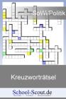 Kreuzworträtsel easy: Das Wahljahr in Deutschland 2011