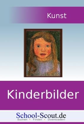 Kinderbilder - von Dürer bis Zille