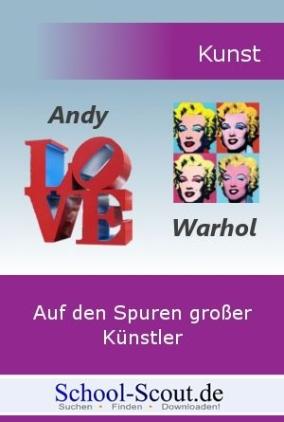 Lernwerkstatt: Andy Warhol