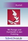 Mit Humboldt und Runge in den Frühling