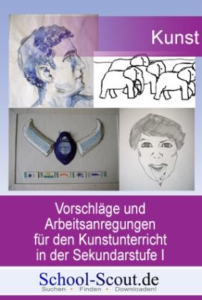 Schaffenswelten Kunst: Farbspiele mit Goethe und Runge