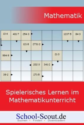 Kreuzworträtsel Zahlenraum bis 20
