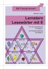Lernstern Lesewörter mit E